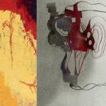 Färgens magi collage